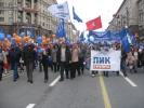 PIK Group marched in the May 1st procession